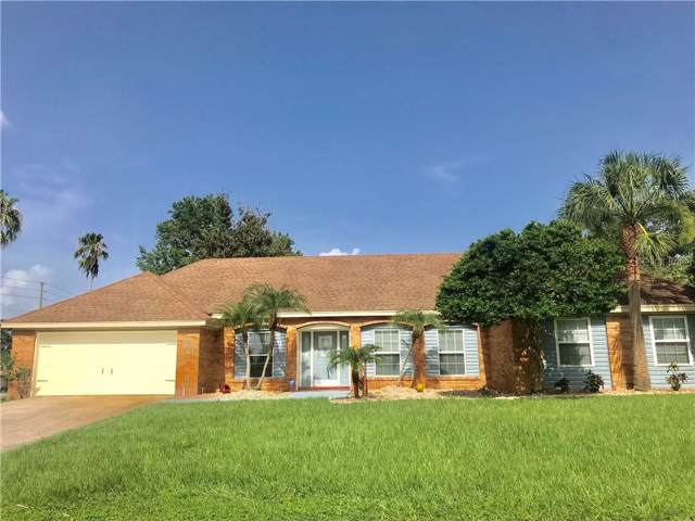 4604 Kings Point Court, Lakeland, FL 33813 (MLS #L4909384) :: Team 54