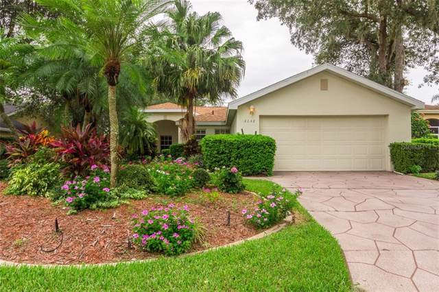 1046 Tequesta Trl, Lake Wales, FL 33898 (MLS #L4909387) :: Team Bohannon Keller Williams, Tampa Properties