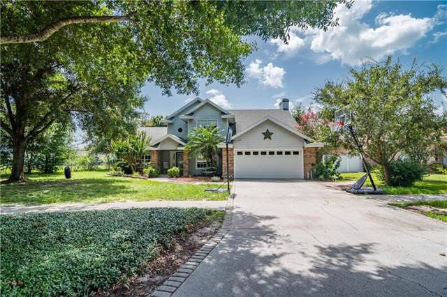 2211 Palmview Circle W, Auburndale, FL 33823 (MLS #L4909388) :: Cartwright Realty