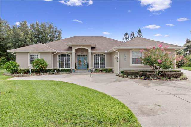 1002 Lake Deeson Woods Lane, Lakeland, FL 33805 (MLS #L4909394) :: Cartwright Realty