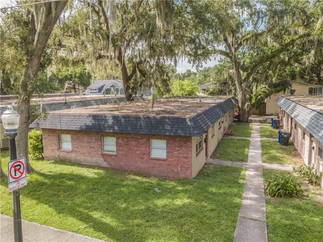 133 E Patterson Street, Lakeland, FL 33803 (MLS #L4909398) :: Team Bohannon Keller Williams, Tampa Properties