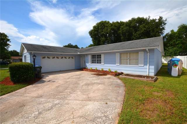 507 Empress Way, Lakeland, FL 33803 (MLS #L4909406) :: The Duncan Duo Team