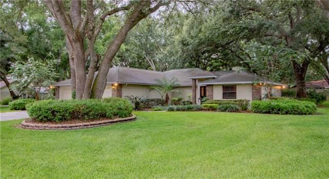 2011 Kirkland Lake Drive, Auburndale, FL 33823 (MLS #L4909417) :: Florida Real Estate Sellers at Keller Williams Realty