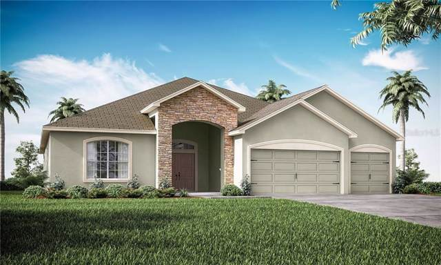 5411 SW 115TH Loop, Ocala, FL 34476 (MLS #L4909432) :: Team Bohannon Keller Williams, Tampa Properties