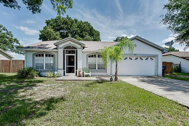 3109 Cherry Hill Circle, Lakeland, FL 33810 (MLS #L4909434) :: Delgado Home Team at Keller Williams
