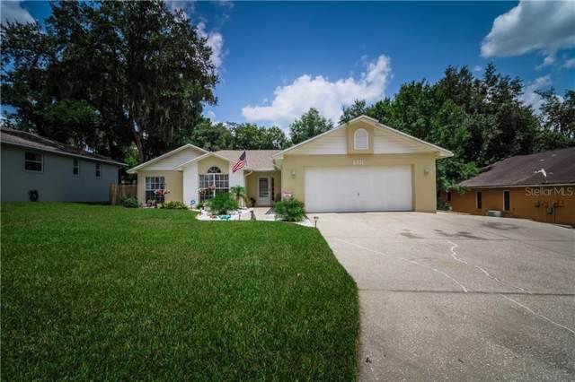 6931 Scenic Hills Boulevard, Lakeland, FL 33810 (MLS #L4909458) :: Florida Real Estate Sellers at Keller Williams Realty