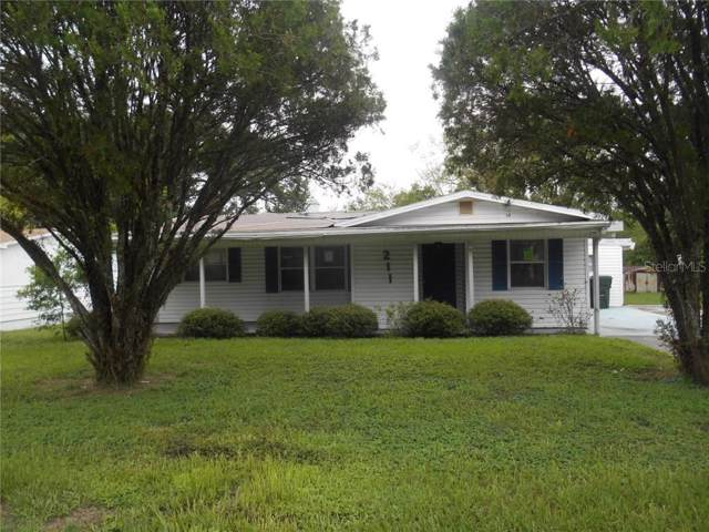211 W Valencia Street, Lakeland, FL 33805 (MLS #L4909461) :: Cartwright Realty