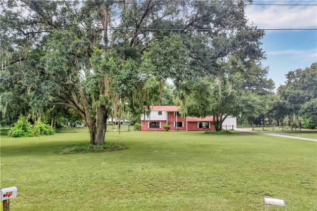 5112 Shady Oak Drive S, Lakeland, FL 33810 (MLS #L4909462) :: Team Bohannon Keller Williams, Tampa Properties