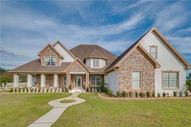 14701 Evans Ranch Road, Lakeland, FL 33809 (MLS #L4909465) :: Dalton Wade Real Estate Group