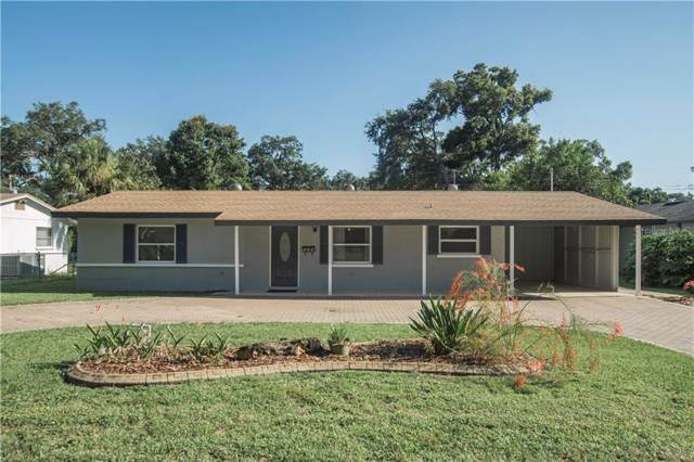 529 W Carole Street, Lakeland, FL 33803 (MLS #L4909503) :: White Sands Realty Group