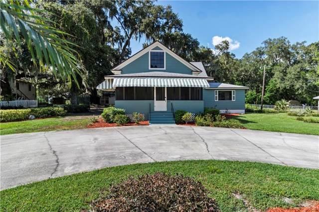 834 E Valencia Street, Lakeland, FL 33805 (MLS #L4909505) :: Dalton Wade Real Estate Group