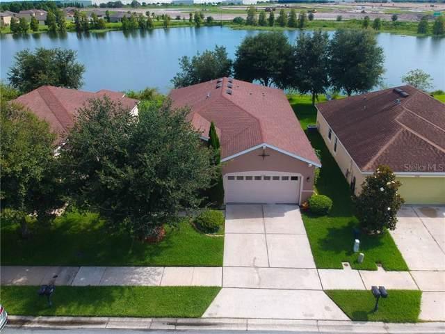2294 Geneva Drive, Lakeland, FL 33805 (MLS #L4909512) :: Florida Real Estate Sellers at Keller Williams Realty