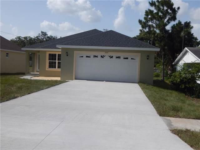 204 Magnolia Street, Davenport, FL 33837 (MLS #L4909520) :: Team 54