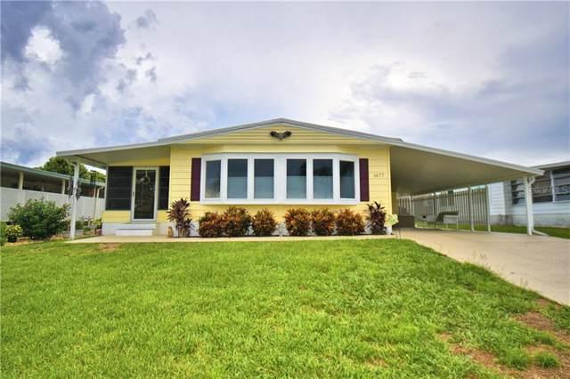1677 Tally Ho Drive, Lakeland, FL 33810 (MLS #L4909535) :: Florida Real Estate Sellers at Keller Williams Realty