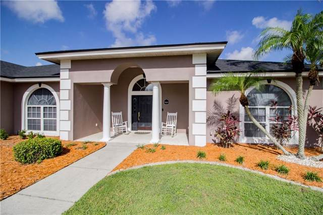 5665 Harrells Nursery Road, Lakeland, FL 33812 (MLS #L4909537) :: Florida Real Estate Sellers at Keller Williams Realty
