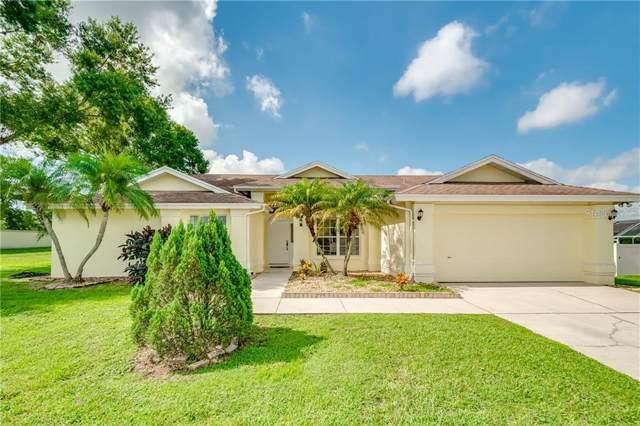 881 Stratford Drive, Lakeland, FL 33813 (MLS #L4909539) :: White Sands Realty Group
