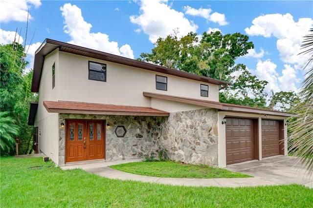 6005 Mountain Lake Drive, Lakeland, FL 33813 (MLS #L4909549) :: Team Bohannon Keller Williams, Tampa Properties