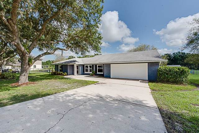 5737 Lazy Creek Drive, Lakeland, FL 33811 (MLS #L4909551) :: Jeff Borham & Associates at Keller Williams Realty