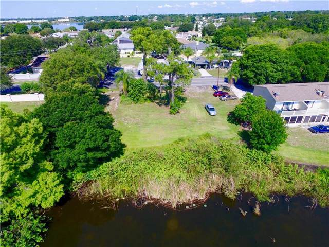 Cypress Gardens Rd Road, Winter Haven, FL 33884 (MLS #L4909556) :: Paolini Properties Group