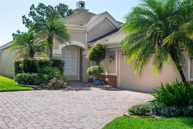 2834 Shoal Creek Village Drive, Lakeland, FL 33803 (MLS #L4909567) :: White Sands Realty Group