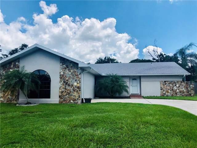 705 E Laurel Pointe Drive, Lakeland, FL 33813 (MLS #L4909579) :: White Sands Realty Group