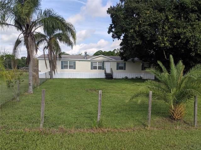 609 Ballard Road, Avon Park, FL 33825 (MLS #L4909604) :: Sarasota Gulf Coast Realtors