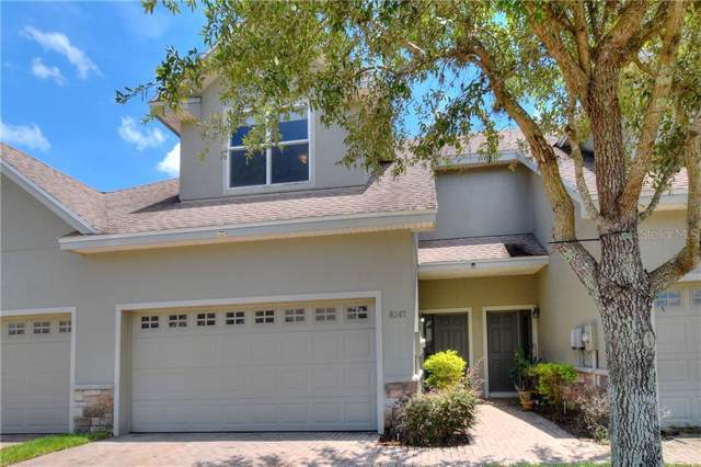 6347 Sedgeford Drive, Lakeland, FL 33811 (MLS #L4909650) :: Delgado Home Team at Keller Williams