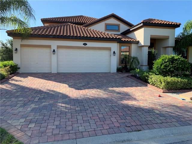 3947 Sunset Lake Drive, Lakeland, FL 33810 (MLS #L4909660) :: Griffin Group