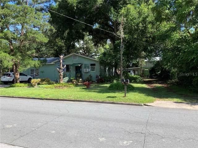 502 W Park Street, Lakeland, FL 33803 (MLS #L4909668) :: Gate Arty & the Group - Keller Williams Realty Smart