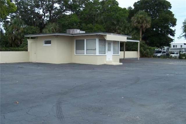 556 W International Speedway Boulevard, Daytona Beach, FL 32114 (MLS #L4909720) :: Team 54