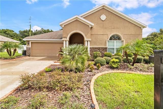 3001 Via Siena Street, Plant City, FL 33566 (MLS #L4909758) :: Florida Real Estate Sellers at Keller Williams Realty