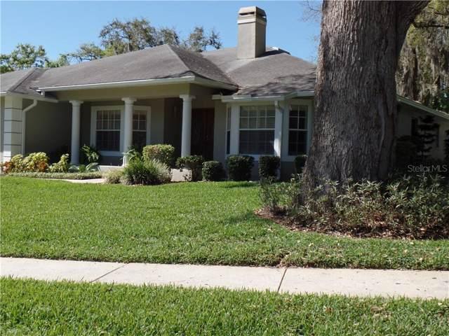 6901 Hayter Drive, Lakeland, FL 33813 (MLS #L4909761) :: Team Bohannon Keller Williams, Tampa Properties