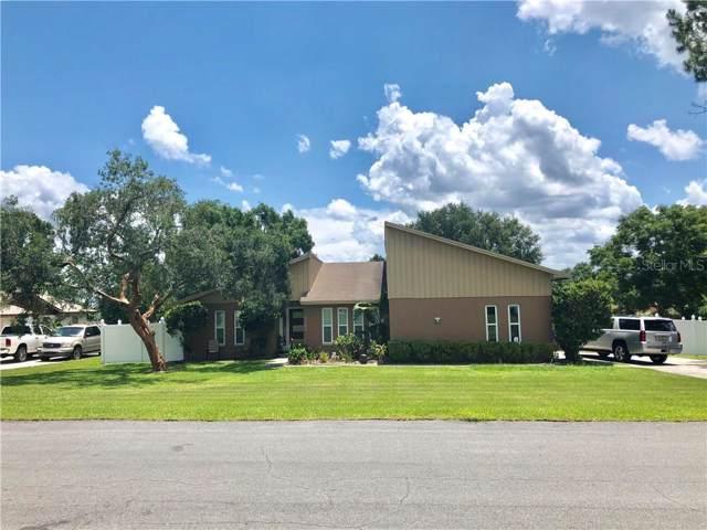1840 Stella Court E, Lakeland, FL 33813 (MLS #L4909766) :: Team Bohannon Keller Williams, Tampa Properties
