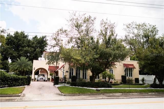845 E Edgewood Drive, Lakeland, FL 33803 (MLS #L4909784) :: Premium Properties Real Estate Services