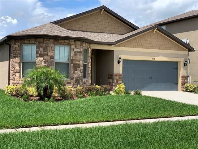 8719 Hinsdale Heights Drive, Polk City, FL 33868 (MLS #L4909789) :: Baird Realty Group