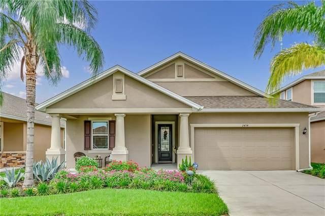 2494 Torrens Drive, Lakeland, FL 33805 (MLS #L4909854) :: The Duncan Duo Team