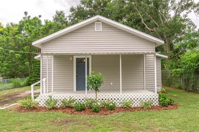 520 Bennett Street, Auburndale, FL 33823 (MLS #L4909860) :: Mark and Joni Coulter | Better Homes and Gardens
