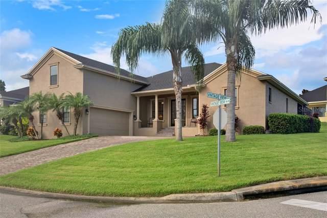 5543 Vintage View Boulevard, Lakeland, FL 33812 (MLS #L4909886) :: The Duncan Duo Team