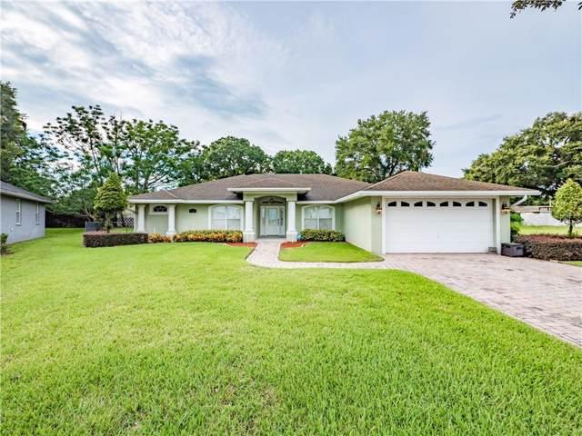 224 Bentley Oaks Boulevard, Auburndale, FL 33823 (MLS #L4909894) :: Mark and Joni Coulter | Better Homes and Gardens