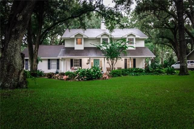 1135 Longwood Oaks Boulevard, Lakeland, FL 33811 (MLS #L4909896) :: RE/MAX Realtec Group
