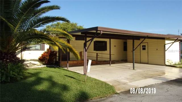 2055 S Floral Avenue #266, Bartow, FL 33830 (MLS #L4909907) :: Team 54