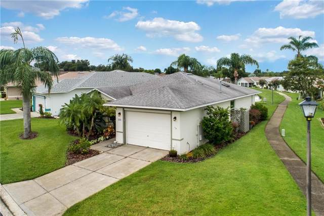 6270 Res Circle, Lakeland, FL 33810 (MLS #L4909908) :: The Duncan Duo Team