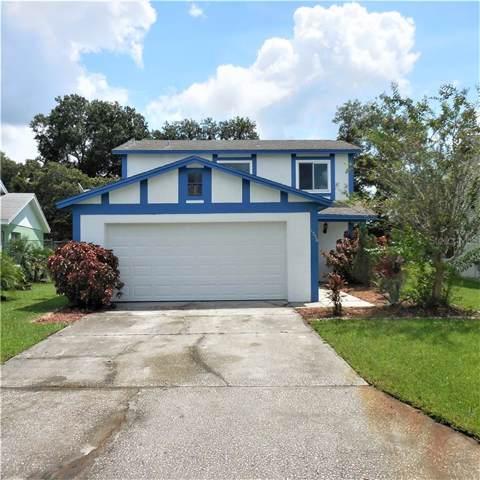 1358 Bramblewood Drive, Lakeland, FL 33811 (MLS #L4909938) :: The Duncan Duo Team