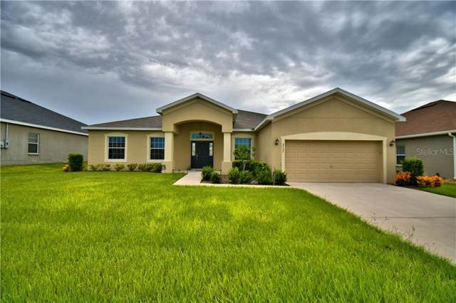 3737 Fieldstone Circle, Winter Haven, FL 33881 (MLS #L4909956) :: Lock & Key Realty