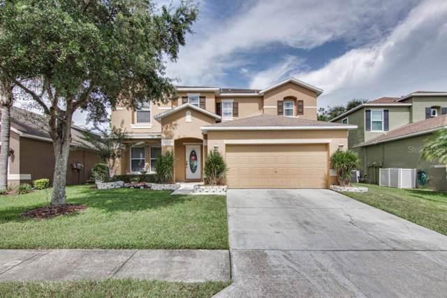 6906 Lake Eaglebrooke Drive, Lakeland, FL 33813 (MLS #L4909970) :: Team Bohannon Keller Williams, Tampa Properties