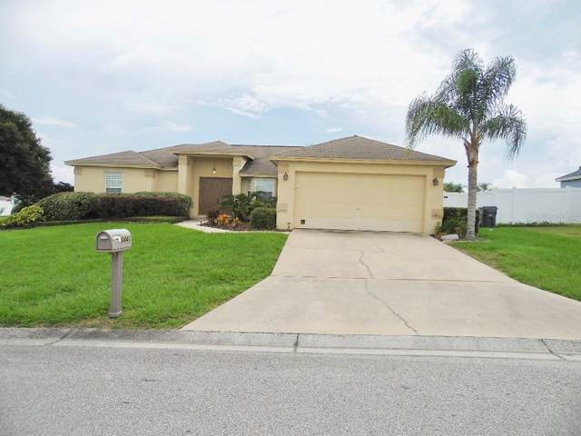 6441 Horizon Point Drive, Lakeland, FL 33813 (MLS #L4909972) :: Team 54
