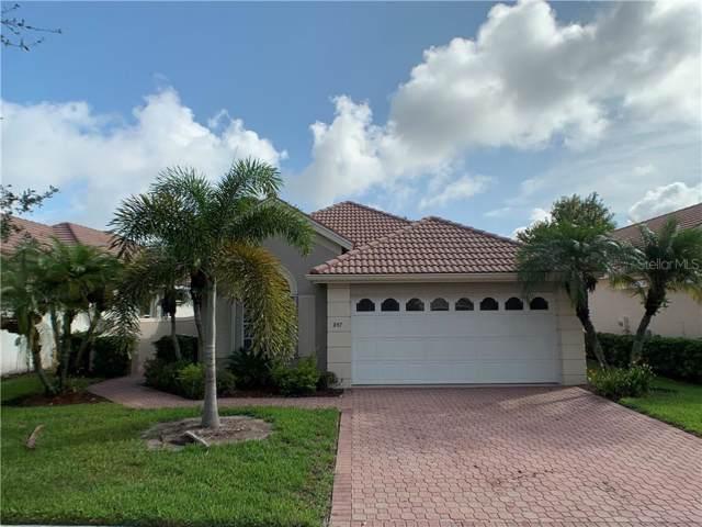 847 SW Lake Charles Circle, Port Saint Lucie, FL 34986 (MLS #L4909976) :: Team Bohannon Keller Williams, Tampa Properties