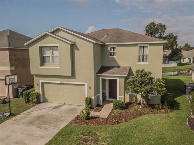 2203 Blackwood Drive, Mulberry, FL 33860 (MLS #L4909984) :: Lovitch Realty Group, LLC