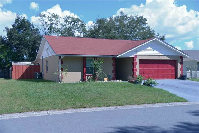 820 Spicewood Drive, Lakeland, FL 33801 (MLS #L4909989) :: Premium Properties Real Estate Services