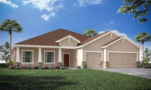 1485 Cypress View Lane, Lakeland, FL 33811 (MLS #L4909999) :: Cartwright Realty